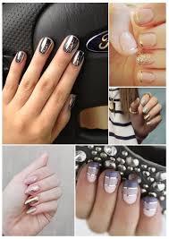 uas de gelish decoradas 25 uñas decoradas con gelish