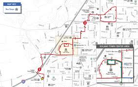 Route 80 Map by Route 3 Fast Transit