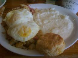 Southern Comfort Meals Southern Breakfast Southern By The Grace Of God Pinterest