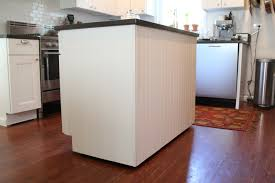 kitchen island panels kitchen island back panels new kitchen island trim a handmaidtales