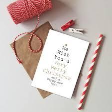christmas cards u0026 tags times fashion christmas surprise the