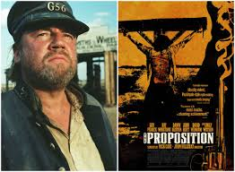 gangster film ray winstone expendables uk week top fives ray winstone movies blah blah