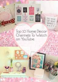 home decor youtube 10 best home decor channels to watch on youtube jenna redfield