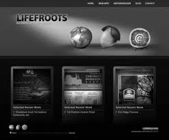 cool web design ideas home and room design