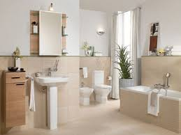color combinations bathroom