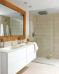 summer bathtub frameless shower door using brushed nickel pull