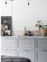 the 25 best light grey kitchens ideas on pinterest grey