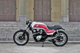 honda 900 sspirit cb900 bol d or return of the cafe racers