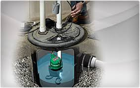 How To Install A Pedestal Sump Pump Hydromatic Sump Pumps Product Information