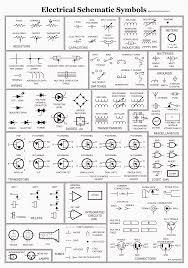 electrical wiring diagram symbols pdf symbol key striking diagrams
