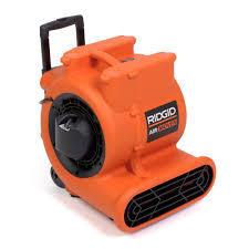 ridgid 1625 cfm air mover am2560 the home depot
