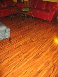 is all laminate flooring scratch resistant