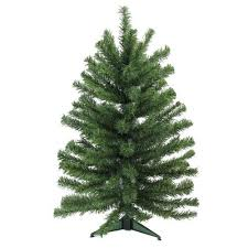unlit christmas trees 2 two tone balsam fir artificial christmas tree with brown trunk