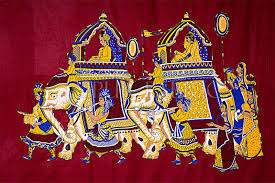 jaipur bed sheets and cushion covers