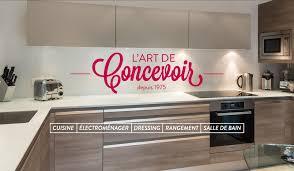 conception de cuisine conception cuisine free design de cuisines with conception