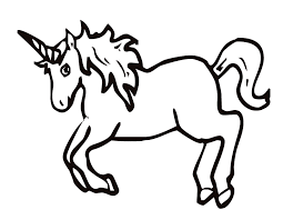 Unicorn Page 0 Free Printable Coloring Pages Unicorn Coloring