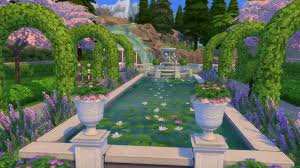wedding arches sims 4 what do you think of the hante estate sims community social