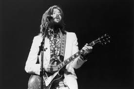 Blind Faith Song Top 10 Eric Clapton Guitar Solos