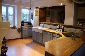 cuisine gris bois cuisine grise et bois top masik variacio ami tetszik feher falak
