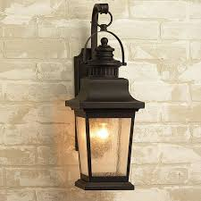 classical refinement outdoor wall lantern this classic outdoor wall lantern will add sophisticated curb appeal coastal lightingbarn lightingcottage