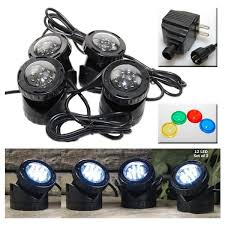 submersible led fountain lights water fountain light kits marvelous design inspiration 19 underwater