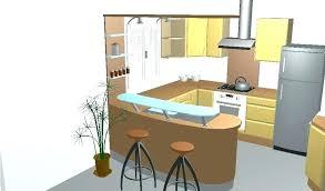 meuble bar pour cuisine ouverte bar de separation cuisine ouverte meuble bar separation cuisine