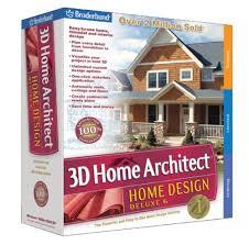 3dha home design deluxe update amazon com broderbund 3d home architect home design deluxe 6