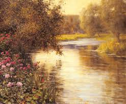 famous spring paintings google search lighting seasons