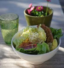 recette de cuisine d été salades d été ôdélices