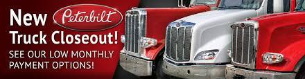 peterbilt truck dealer dealership st louis park mn used trucks allstate peterbilt group