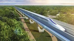 Maryland how far can a bullet travel images This 300 mph bullet train will take you from d c to new york in just jpg