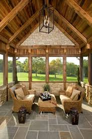Back Porches by 89 Best Trailas House Images On Pinterest Wood Burning Stoves