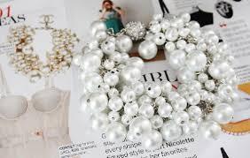 easy pearl bracelet images Diy chanel inspired pearl bracelet dream a little bigger jpg