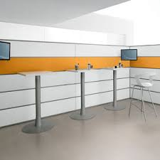 Wall Bar Table Hospitality Commercial High Bar Tables All Architecture And