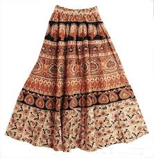 cotton skirt sandi pointe library of collections