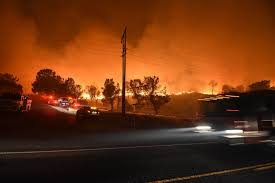 Wildfire Western Us by Western Wildfires Destroy Homes Force Evacuations Photos Abc News