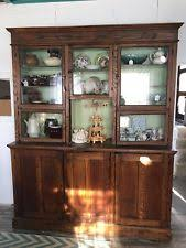 Vintage Pharmacy Cabinet Antique Display Cabinets 1900 1950 Ebay