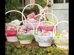 easter baskets for babies easy easter basket decorating ideas for babies
