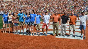 Directv San Antonio Texas The Official Website Of The University Of Texas Athletics