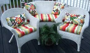green wicker furniture resin weave garden chair green wicker chair