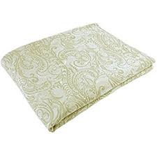 Twin Matelasse Coverlet Amazon Com English Rose Matelasse Coverlet Twin White Home U0026 Kitchen