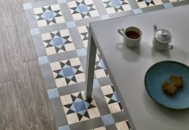 create unique and individual flooring with amtico laying patterns