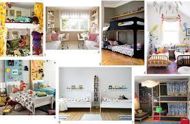 organisation chambre enfant amenager une chambre pour 2 garcons 1 pin d233co chambre enfants