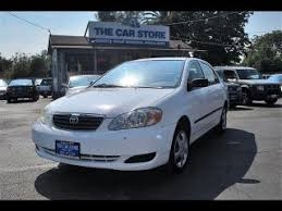 toyota corolla sedan price used 2005 toyota corolla sedan pricing for sale edmunds