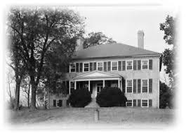 plantation home blueprints home plans virginia plantation mansion w cottages ebay