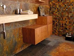 indoor tile bathroom wall slate nepal natural l u0027antic