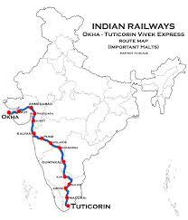 Route Maps by File Okha Tuticorin Vivek Express Route Map Jpg Wikimedia