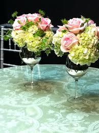 wine glass wedding flower arrangements wedding pinterest