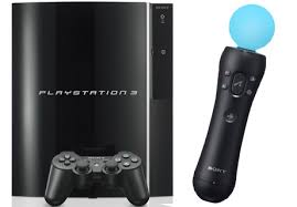 ps3 gaming console playstation 3 console sails through the 50 million unit sales