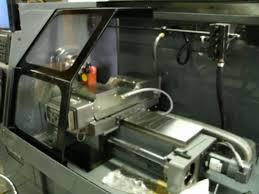 hardinge hxl spindle motor